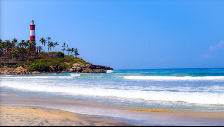 Cochin-Munnar-Thekkady–Alleppey-Kovalam